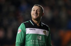 Paddy Kenny sacked by new Leeds owner because of his date of birth