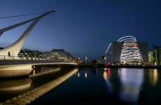 Dublin in the running to be World Design Capital for 2014