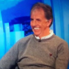 Mark Lawrenson went Full Partridge in a failed Autobahn joke on the BBC