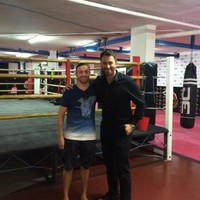 Matthew Macklin confirms Irish homecoming fight in Dublin next month
