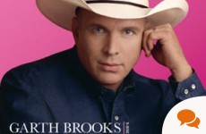 Opinion: Fiends in high places - Garth Brooks and the national malaise