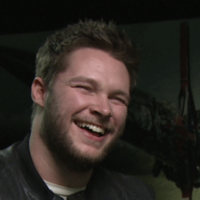 Transformers star Jack Reynor answers the most important Irish questions