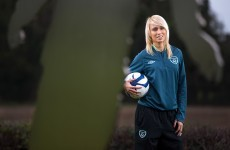It's something I always wanted to do' - Ireland striker Stephanie Roche joins French club