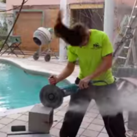 This guy's heavy metal DIY is seriously badass