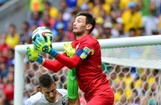 France 'fear nothing' as Bleus pit their wits against Hugo Lloris' fellow sweeper keeper