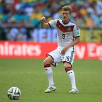 Kroos to make Madrid decision post-World Cup as French pressure builds