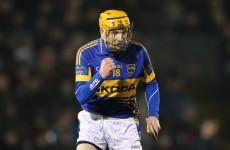 Lar Corbett back as Tipp make 3 changes for Galway game
