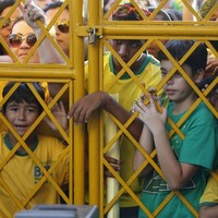 Brazil's brilliant World Cup teaching naysayers a lesson, says Lula