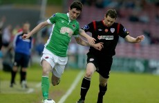 Arsenal hoping to sign Cork City defender Lenihan - reports