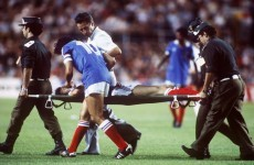 The Tragedy of Seville: 'Still to this day I have a cracked vertebra and broken teeth'