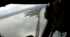 Take a ride with us on an Irish Coast Guard helicopter