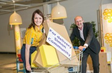 IKEA is donating furniture to the Simon Communities across Ireland