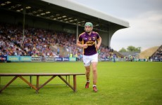Here's the Wexford team for their All-Ireland hurling qualifier v Clare