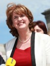 Joan Burton is the new leader of the Labour Party