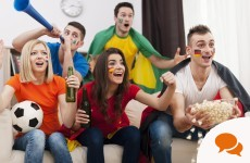 Opinion: How to stay productive during the World Cup finals