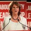 Joan Burton to be next Labour leader as counting continues, Kelly to be deputy leader