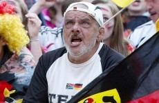German study finds World Cup literally causes heart attacks
