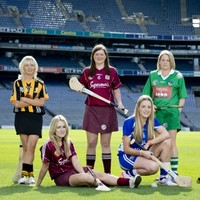 Camogie champions Galway host Dubs on the fields of Athenry
