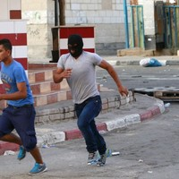 """Things could be getting out of control"" in aftermath of Israel-Palestine killings"