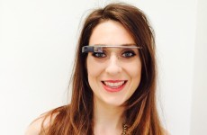 What's it like to wear Google Glass for a week in Ireland?