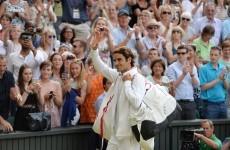 Roger Federer to face Novak Djokovic in his 25th Grand Slam final