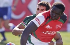 Kenya on the brink of first ever Rugby World Cup qualification