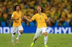 As it happened: Brazil v Colombia, World Cup quarter final