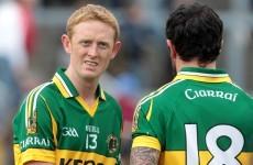 Kerry gold: watch Colm Cooper score a memorable goal in Kingdom club clash