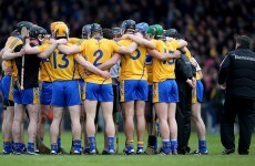 Davy Fitz makes two changes for qualifier showdown with Wexford