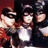 Batgirl to walk once more...