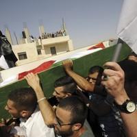 Palestinian teen 'burned alive', post-mortem suggests