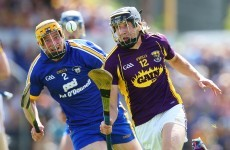 As it happened: Clare v Wexford, All-Ireland SHC qualifiers