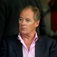 Twitter was loving Brian Kerr's commentary for Argentina-Belgium