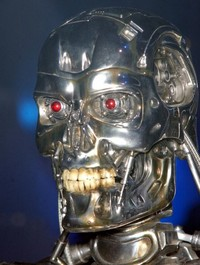 'Machines, not humans will be dominant by 2045'