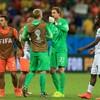 Van Gaal kept keeper in dark over last-minute switch