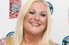 Vanessa Feltz endures 'vile' online comments after Rolf Harris assault claim