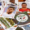 Still have plenty of World Cup stickers left to swap? You're not alone