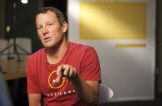 Could Armstrong's restaurant bust-up be his biggest mistake?