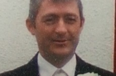 Gardaí concerned for welfare of missing Adrian Folan (41)