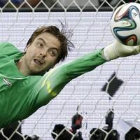 Delirious radio commentary as 'Penalty Killer' Krul saves Dutch day