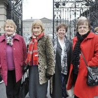 Survivors of Symphysiotomy reject €34 million redress scheme