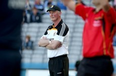 'A peak year is when you win an All-Ireland' - Cody coy when asked if Kilkenny are back