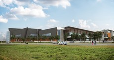 This is what the proposed new €100m Horizon Mall in Limerick will look like