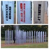 7/7 memorial vandalised in London on anniversary of the 2005 attacks