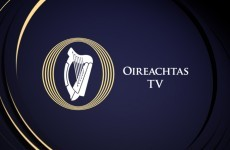 You can have the Dáil in your front room from September