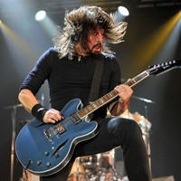 Foo Fighters compile 52 pages of backstage demands