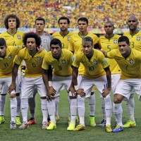 What are Brazil's chances of winning the World Cup?