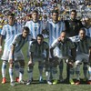 What are Argentina's chances of winning the World Cup?