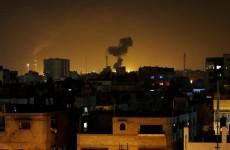 Hamas rocket barrages hit Israel as region teeters on brink of new conflict