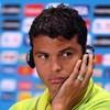 Zuniga a coward for Neymar challenge, says Silva